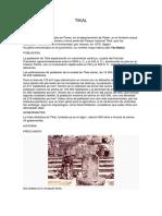 Imprimir Tikal 2