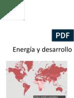 Cap 1 Energía y Desarrollo