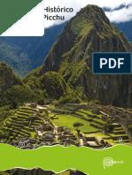 Santuario Historico Machu Picchu