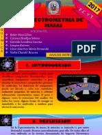 ESPECTROMETRIA DE MASAS.pptx