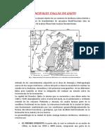 geologia (fallas)
