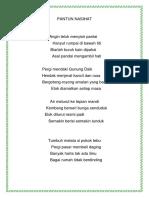 PANTUN NASIHAT.docx