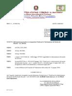 Informativa Preventiva Bonus Docenti 15.16