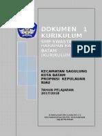 Dokumen 1 Smp 2017