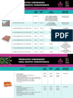 Catalogo Productos Cmt 2015