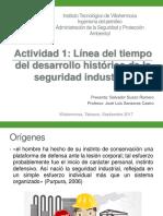 Actividad1LineaTiempoSalvadorSuazo