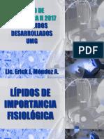 Tema 2. Lípidos de Importancia Fisiológica_ejma_12072017