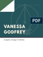 Graphic Design Portfolio 2017-Vanessa Godfrey