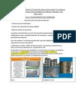 La Gestión de La Calidad en El Control de Obras Estructurales Y Su Impacto en El Éxito de La Construcción Del Edificio de Oficinas