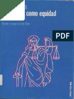 Rawls, John - La justicia como equidad-Una reformulacion a cargo de Erin Kelly-Paidos.pdf