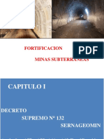 Fortificacion III- IV Semestre