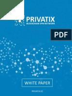 PRIVATIX-WHITEPAPER