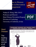 Women and Heart Disease May2010update