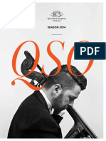 Qso 2014 Season Brochure