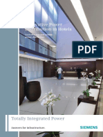 Brochure Innovative Power Distribution in Hotels