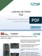 Sistema Visión FQ2
