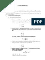 Curvas de Remanso r.e (Español)