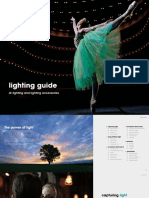 Alpha Lighting Brochure 2012