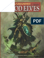 Wood Elves (8ed)