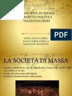 Società Di Massa Sofia, Maurizio,Paolo