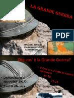 1a Guerra Mondiale (Massimo,Marco,Gianmarco) 3