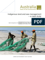 Supplementary Land Indigenous Land and Sea Management Case Study