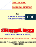 02. Rcc Design Concept of Rcc Members 01.03.2015