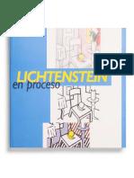 Lichtenstein en Proceso (2005)