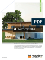 Modern Katalog Web