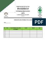 Informasi Pendidikan Dan Pelatihan