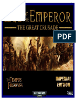 TGC Imperial Edition Final