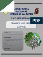 Ambiente y Ecologia-grupo N_2 - Impacto Ambiental (1)