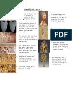egypt art   architecture