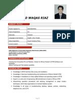 Waqas Riaz 1