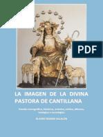 La Imagen de La Divina Pastora de Cantillana P %C3%81lvaro Rom%C3%A1n Vill%C3%B3n