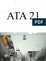 A320 ATA21 Pictures FEB12