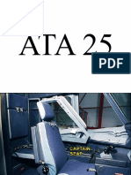 A320 ATA25 Pictures FEB12