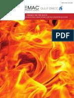 Firemac Gulf FM Fire Ducts June 2016 E Brochure