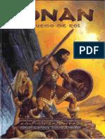 Conan - Libro Básico_OCR