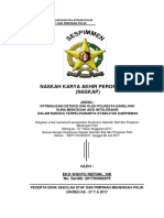 Cover Naskap Pak Eko