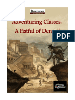 Adventuring Classes - A Fistful of Denarii.pdf