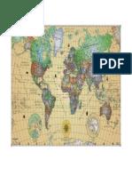 Mapa Politico y Antiguo