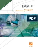 Depliant SAMIP Release Mars GB 2011