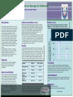 Vildagliptin Efficacy , Poster[1]