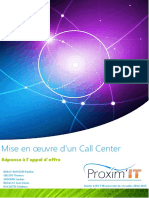 Irsp18grp4 Reponse a Appel Offre Call Center