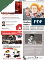 Køge Onsdag (Print) 03.10.2017
