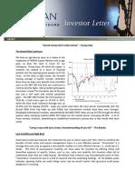 The Quarter - Fall 2017 Investor Letter Horan Capital