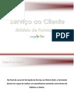 PPT - Serviço Ao Cliente