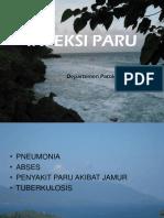 Infeksi Paru Edited