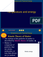 Temperature and energy Ch 9- 1 and 33.ppt